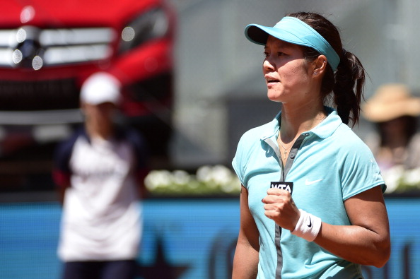 TENNIS-ESP-WTA