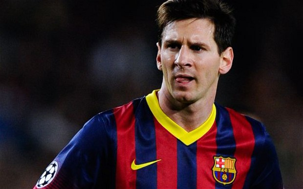 Lionel Messi says he doesn't need to win the World Cup to prove he is the best