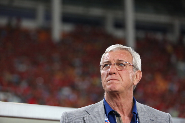 Marcello Lippi staying in Guangzhou till 2017