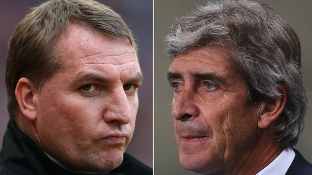 EPL title race down to the wire