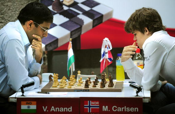 No hosts for Magnus Carlsen vs Anand World rematch