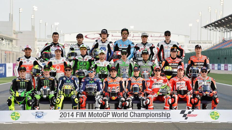 motoGP riders birthdays #1