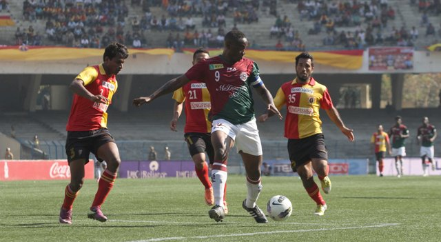 Odafa's tumultuous spell at Mohun Bagan will act as a lesson for Ranti