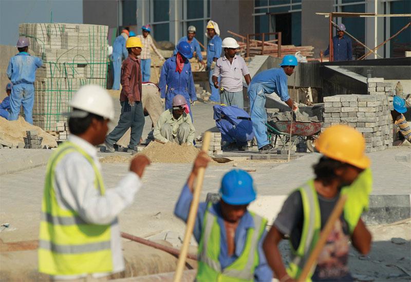 Labor at Qatar