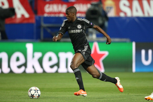 Ramires might join Juventus