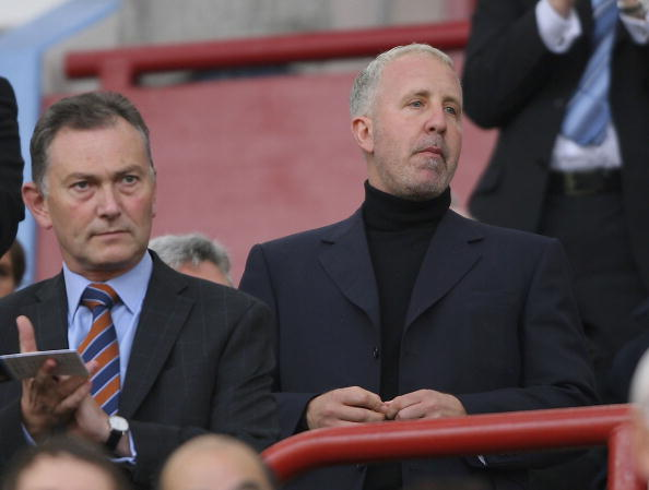 Randy Lerner puts Aston Villa up for sale