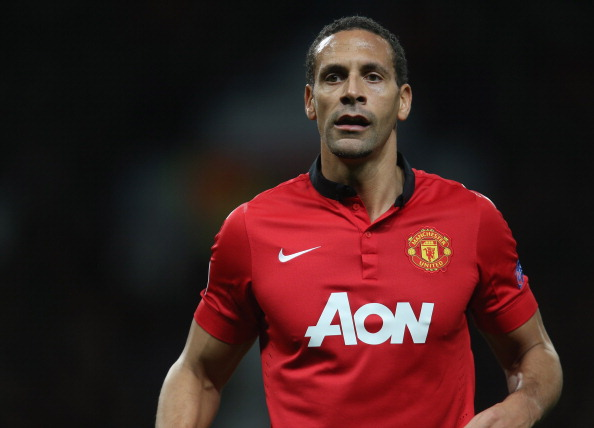 Rio Ferdinand to move to Hull City?