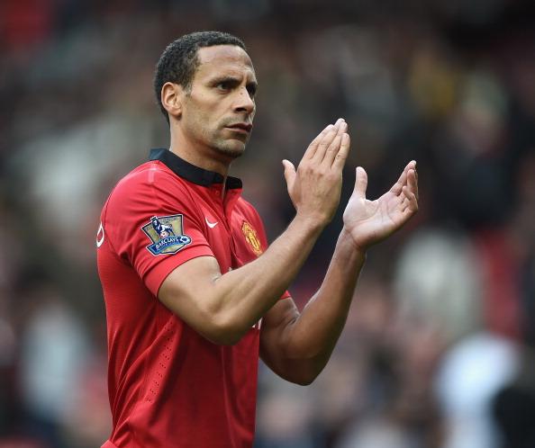 Rio Ferdinand will decide his future in the coming days.