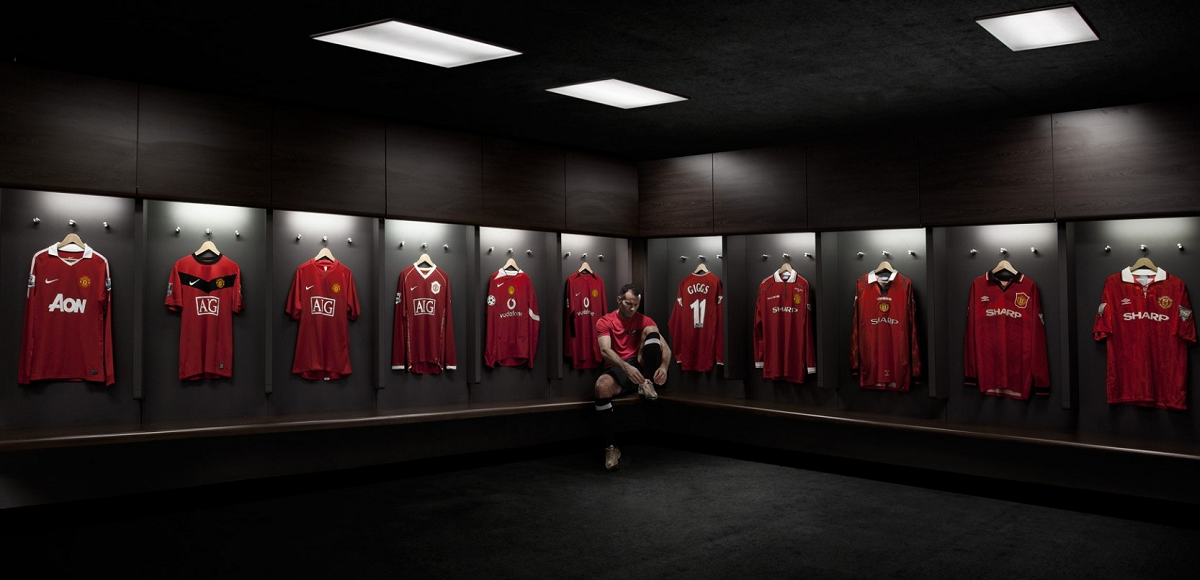 Tribute: Goodbye Giggs, thanks for the memories!