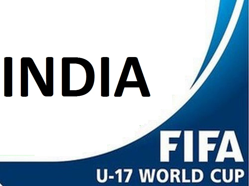 India host the FIFA U-17 World Cup in 2017