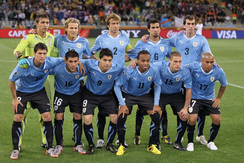 8ab76fb8c Uruguay  Team Preview - 2014 FIFA World Cup