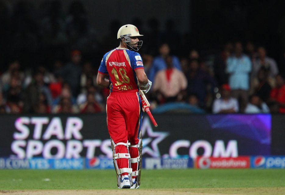 Virat Kohli RCB IPL