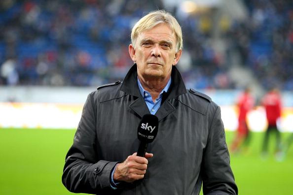 Cameroon manager Volker Finke