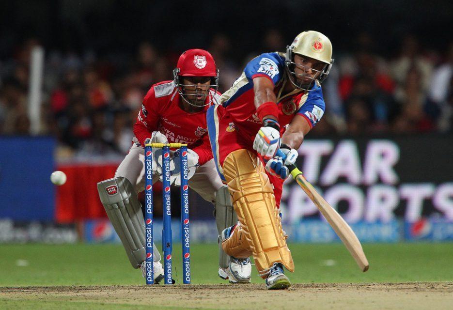 Yuvraj Singh RCB IPL