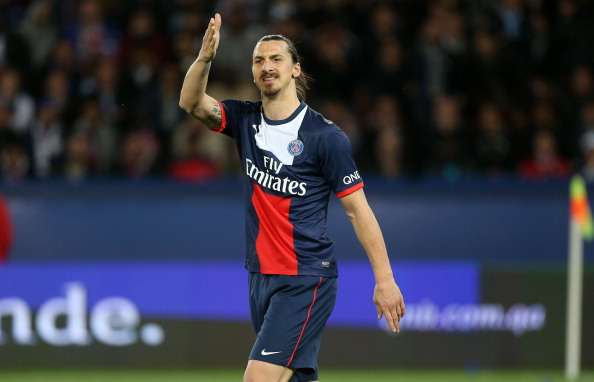 Arsene Wenger thought Zlatan Ibrahimovic was crazy to snub Arsenal trial