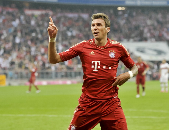Mario Mandzukic: I no longer want to stay at Bayern Munich