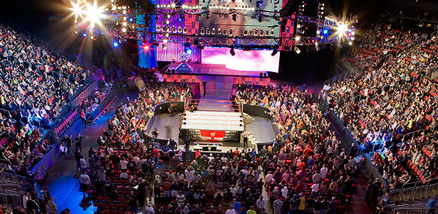 Wwe Raw Backstage News On Tomorrow Night S Episode