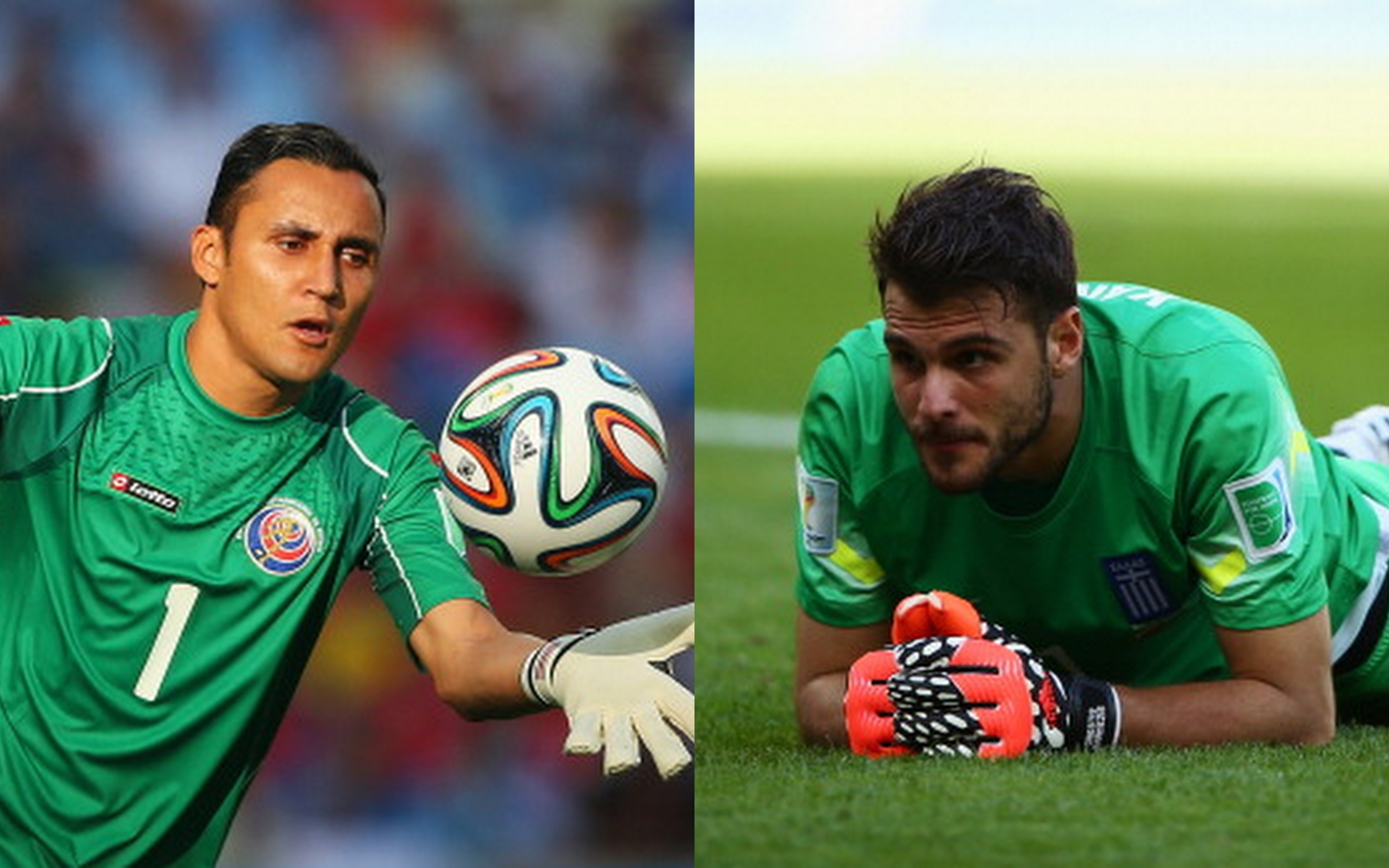 Best Goalkeeper In The World Cup 2020 Best and Worst Players on Day 3   2014 FIFA World Cup