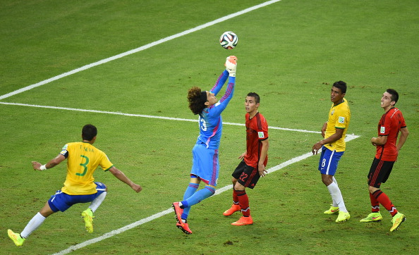 46fe885cf Guillermo Ochoa  5 things you should know about the Mexican goalkeeper