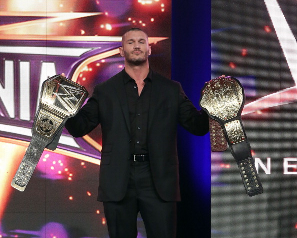 top moves of randy orton