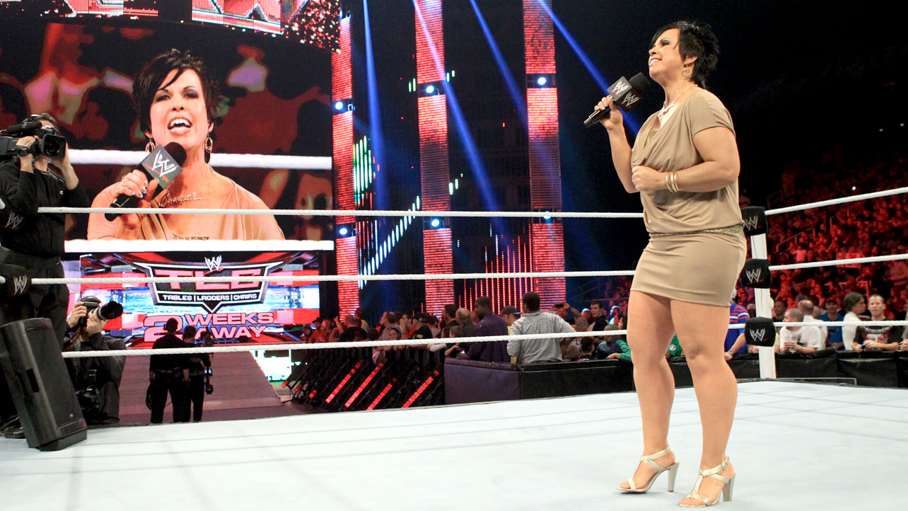 Wwe vickie guerrero fully naked — pic 14