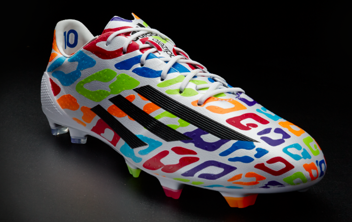 lionel messi to train in exclusive boots on his birthday ""