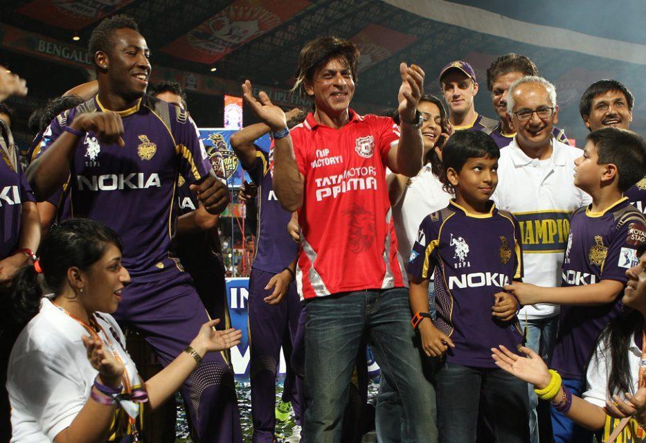 KKR win IPL 2014
