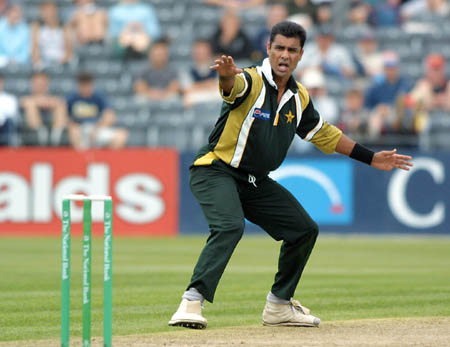 Image result for waqar odi