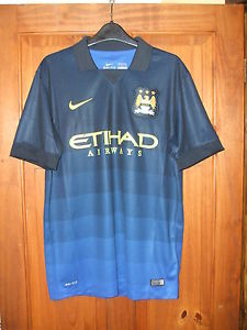 online store 5181b 94247 Manchester City 2014-15 official kit now available in India