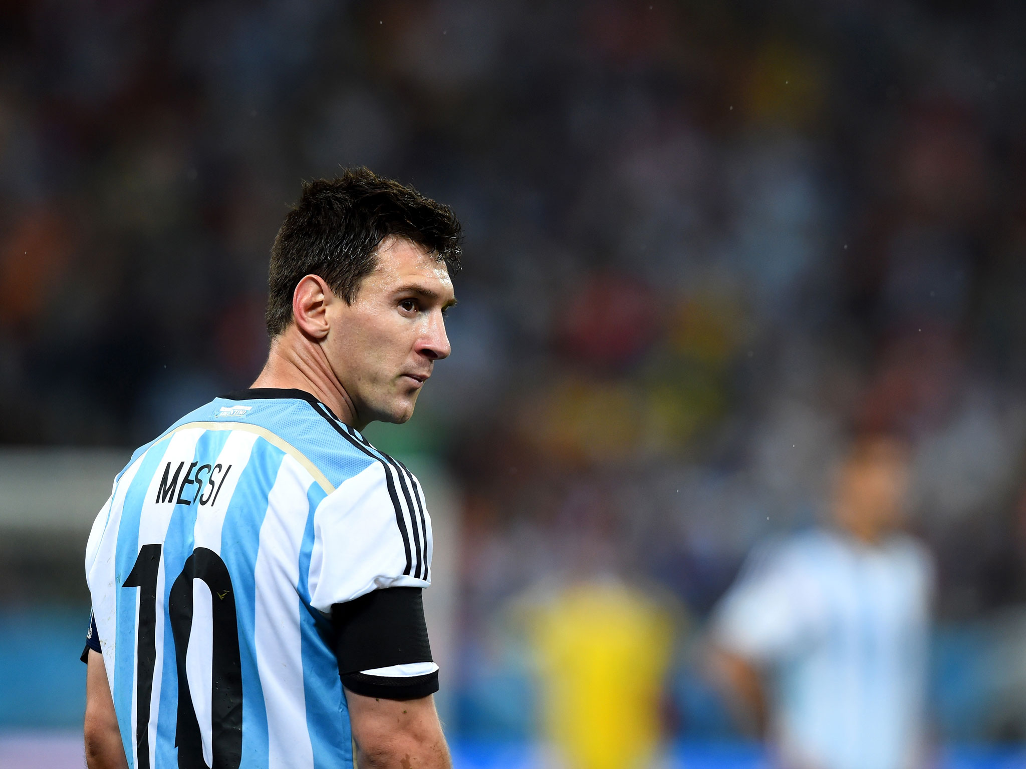 4 Argentinas Over Reliance On Lionel Messi Could Cost Them