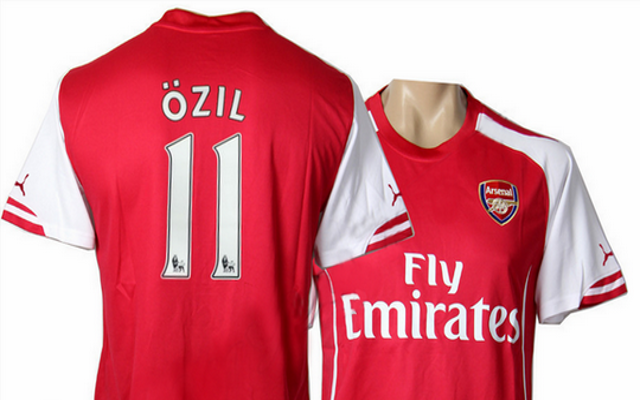 cheap for discount 3bdf8 96251 Puma releases teasers on the new Arsenal Kit 2014/2015
