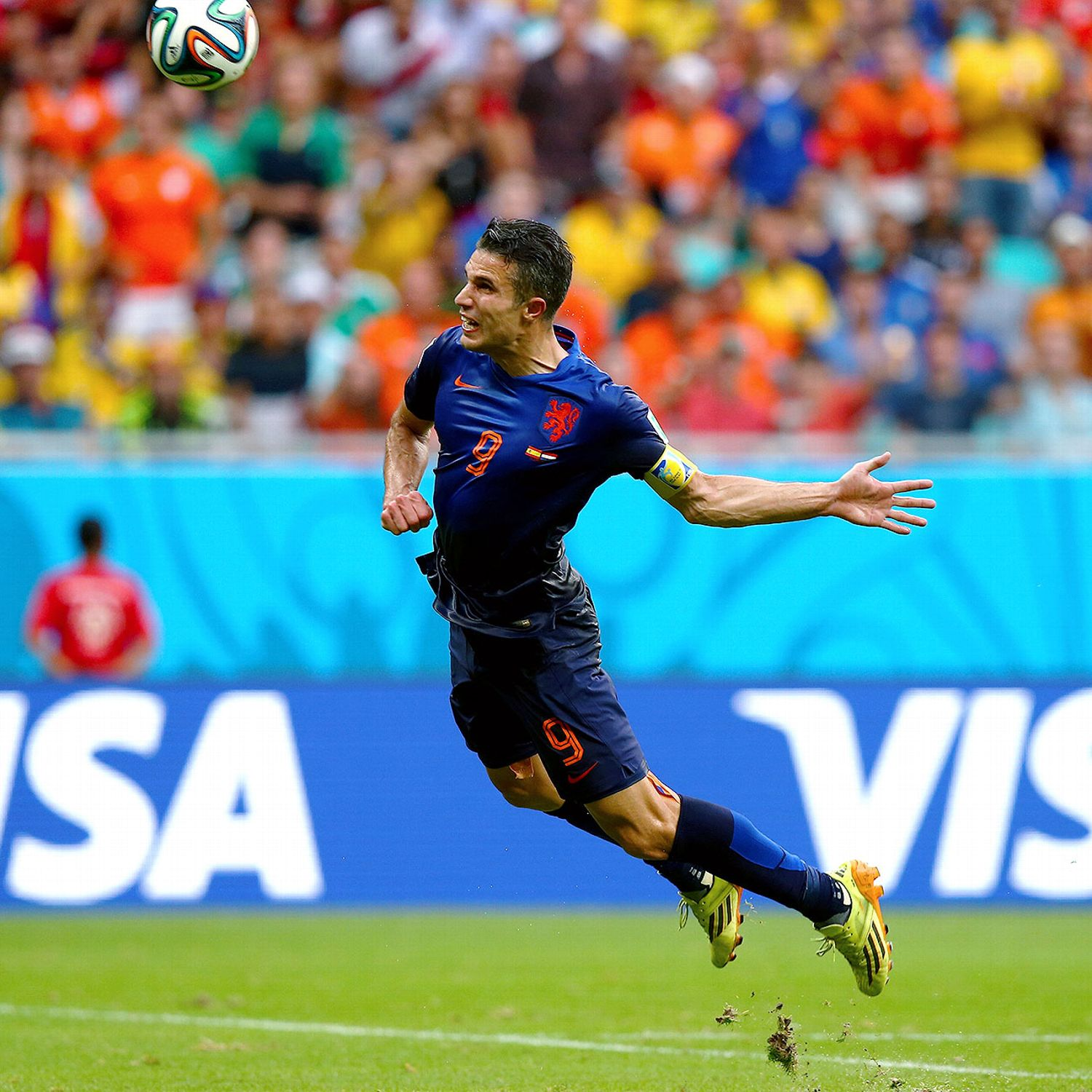 What does rvp stand for