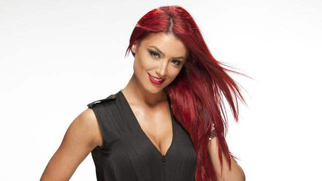 Wwe Eva Marie Despised By Fans At Nxt R Truth Working On Hip Hop Album
