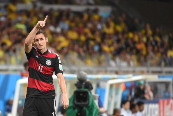 2010 World Cup Top Scorers : Miroslav klose becomes the all time leading goal scorer in