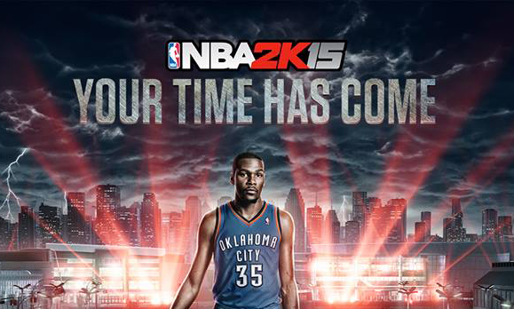 NBA 2K15 to introduce more voices in MyPlayer Mode
