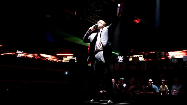 Wwe Live Event Results From Madison Square Garden July 12 2014