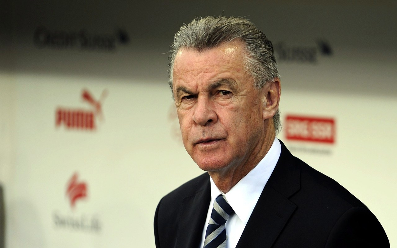Image result for ottmar hitzfeld red zone
