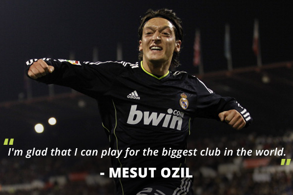 10 Iconic quotes on Real Madrid   Europe's most successful club