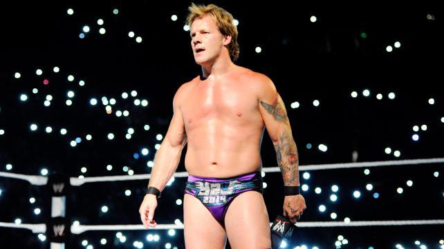 WWE SummerSlam 2014: 3 possible endings for Bray Wyatt-Chris ...