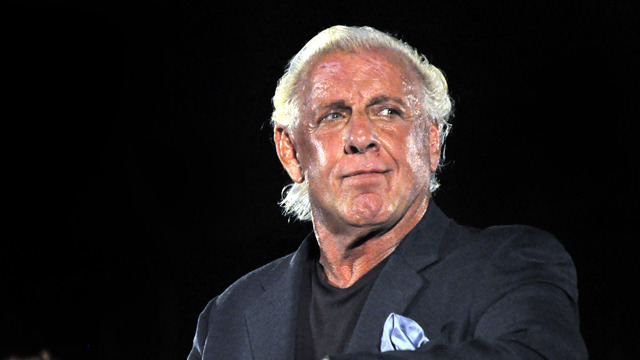 Rumour Ric Flair May Become Wwe Raw General Manager After