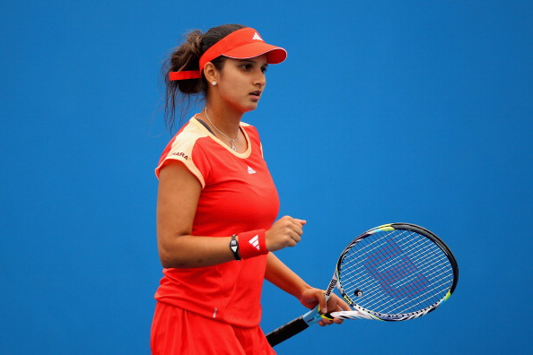 Sania Mirza goes on a Twitter rant to defend herself against