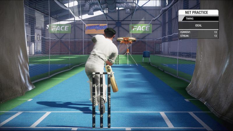 Don Bradman Cricket 14 Pc Game - matterlost