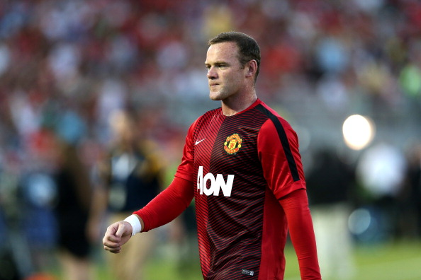 f09b36e475a Open letter to Wayne Rooney from a Manchester United fan