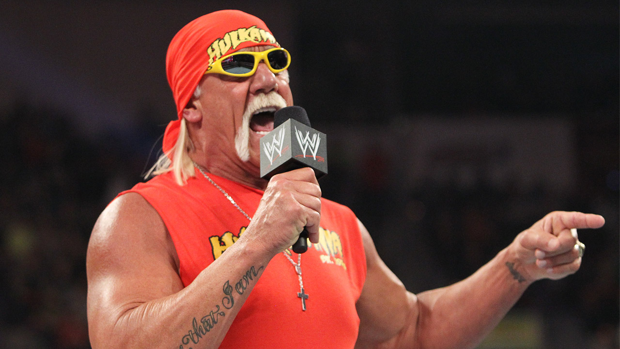 Hulk hogan celebration-7823