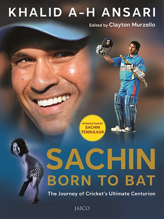 Top 10 Books On Sachin Tendulkar