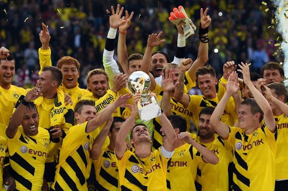 Supercup 2020 Bvb Bayern