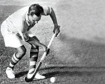 Dhyan Chand: The hockey wizard