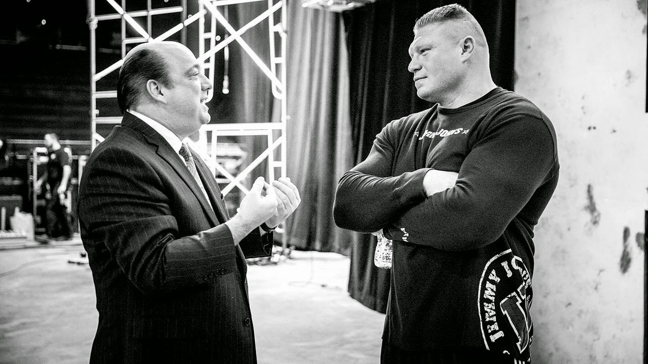 WWE Summerslam 2014: Why Cena vs Lesnar will always be a ...