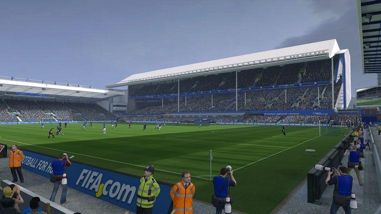 fc7f1781d8d 5 Best FIFA 14 3rd Kits