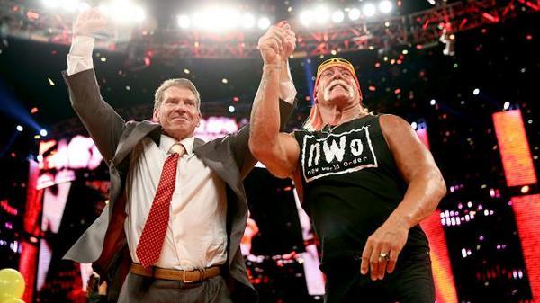 Wwe Said No To Bumps For Hulk Hogans Birthday Celebration On Raw